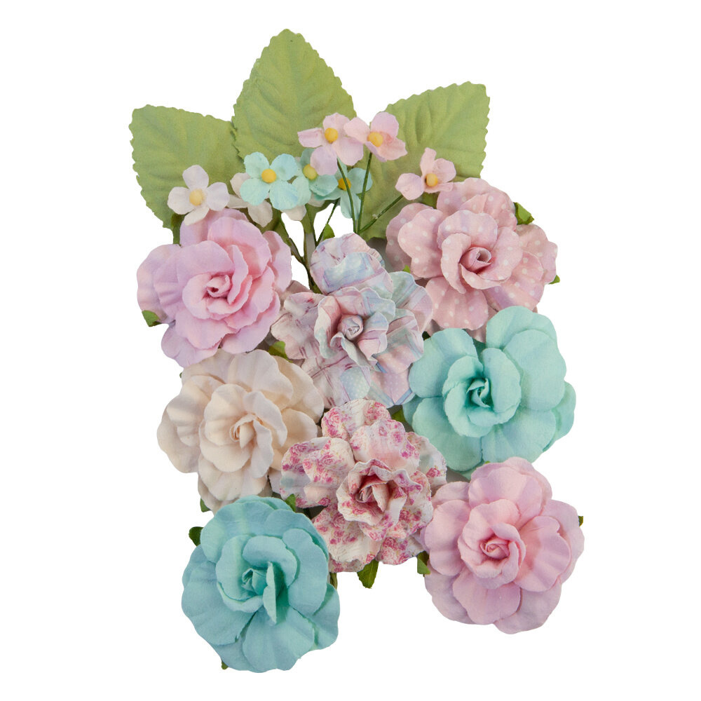 Prima Flowers - With Love - All Heart