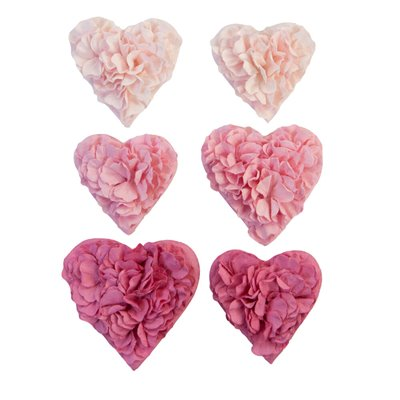 Prima Flowers - With Love - All The Hearts