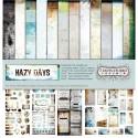 Hazy Days maxi kollekció - 12x12