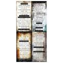 Fortune Teller szómatrica 6x12