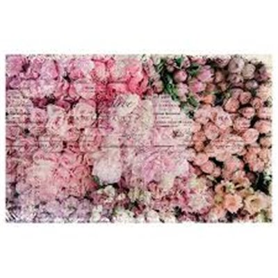 Re-Design with Prima Flower Market 19x30 Inch decoupage papír