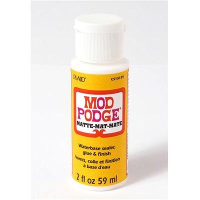 Mod Podge - Mat 236ml