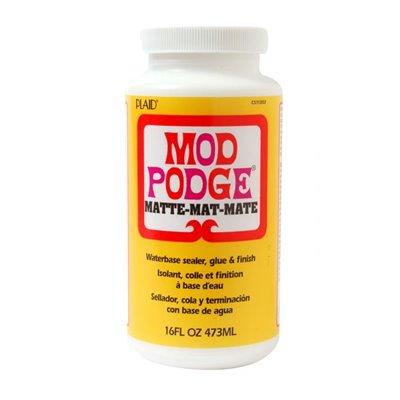 Mod Podge - Mat 473ml