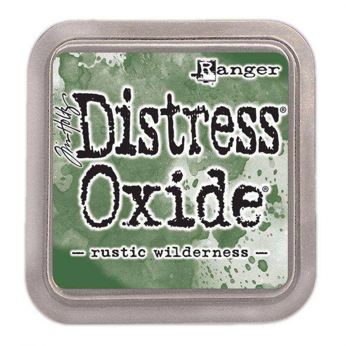 Tim Holtz Distress Oxide tintapárna - Rustic wilderness