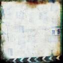 Fortune Teller papír kollekció - 6x6