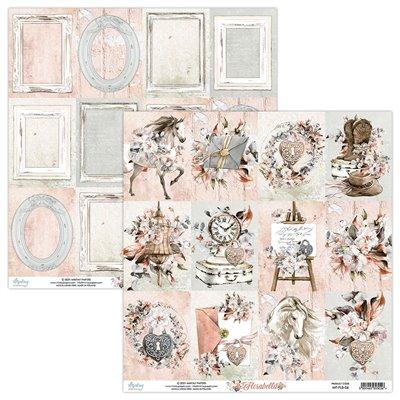 Florabella - 12'x12'-es mini kollekció