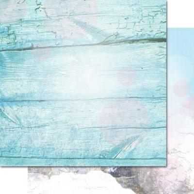 Verano Azul papír kollekció - 6x6