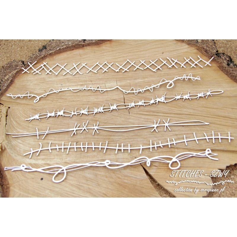 Stitches - XL-es öltések (des.1.)