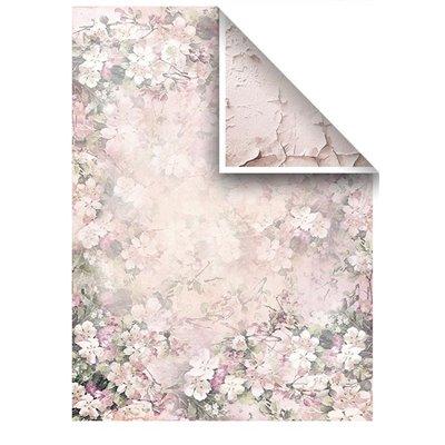 Rosy summertime A4 kollekció