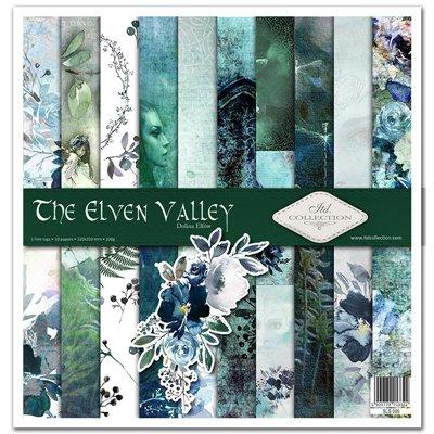 """The Elven Valley 12x12"""" kollekció"""