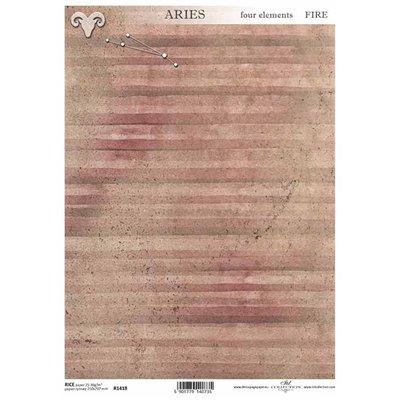 Rizspapír A4 des.1418