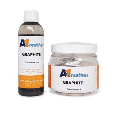 A1 Creatives műgyanta - Graphite
