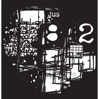 Stencil ID-267 - Mimma Molina