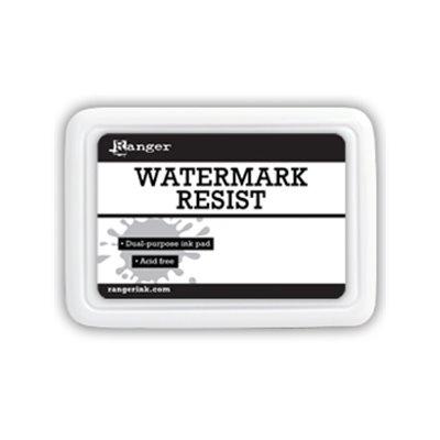 Ranger - Inkessentials watermark resist pad