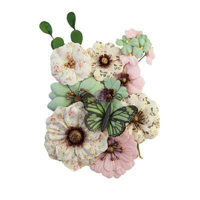 Prima Flowers - My Sweet - Sewn with Love