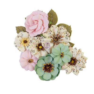 Prima Flowers - My Sweet - Sewn Together