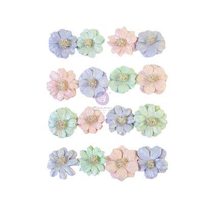 Prima Flowers - Watercolor Floral - Pretty Tints