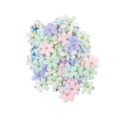 Prima Flowers - Watercolor Floral - Watercolor Beauty