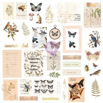 Nature Lover kollekció - Ephemera - 38db