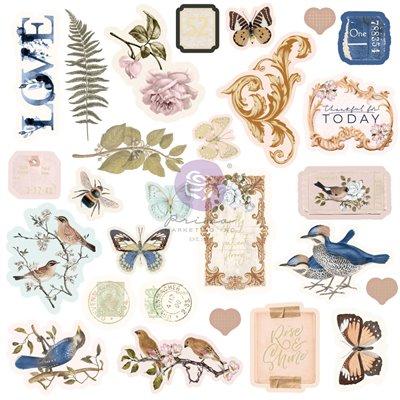 Nature Lover kollekció - Ephemera - 27db