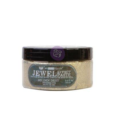 Finnabair - Art Extravagance - Jewel Texture Paste - Golden Dust