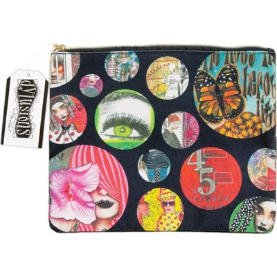 Dyan Reaveley's Dylusions Accessory Bag