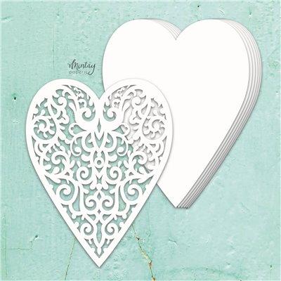 Mintay Chippies - Albumalap - Heart