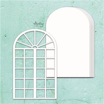 Mintay Chippies - Albumalap - Window