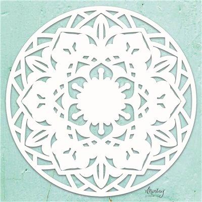 Mintay Chippies - Decor -Mandala