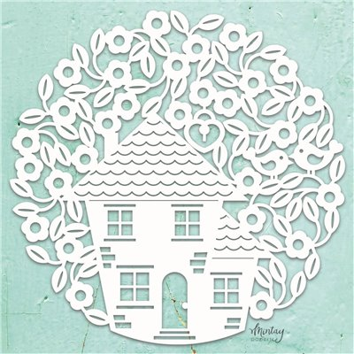 Mintay Chippies - Decor -Tree House