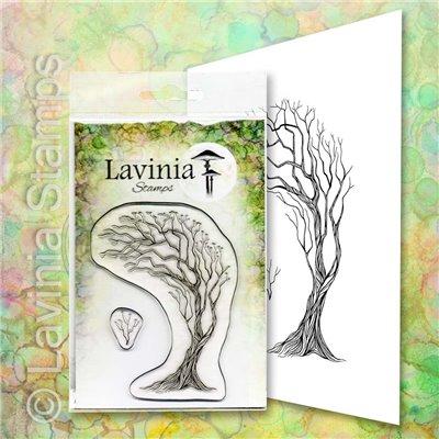 Tree Of Hope polimer bélyegző