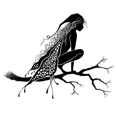 Raven polimer bélyegző