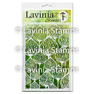 Pods - Lavinia Stencil