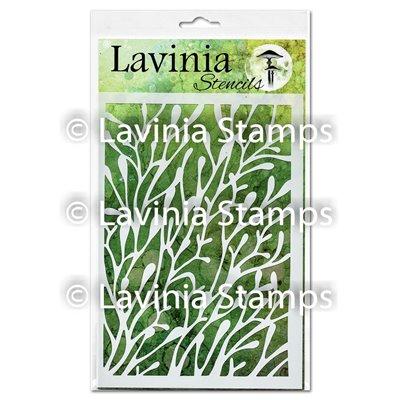 Coral - Lavinia Stencil