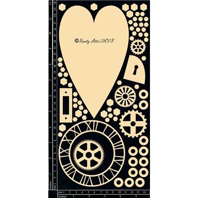 Unlock my Heart - by Antonis