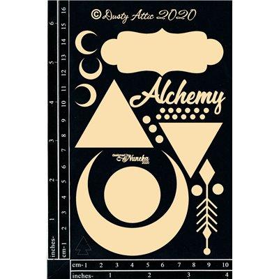 Alchemy – by Nuneka