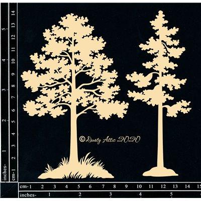 Park Trees Small
