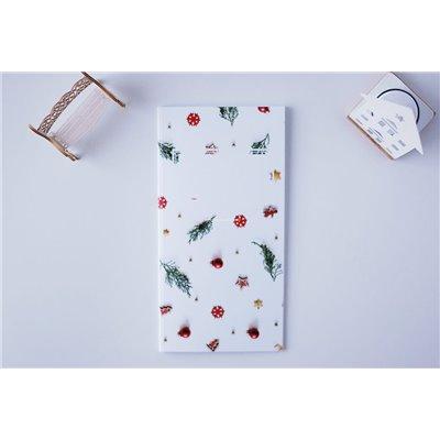 Decorations - Journey Notebook