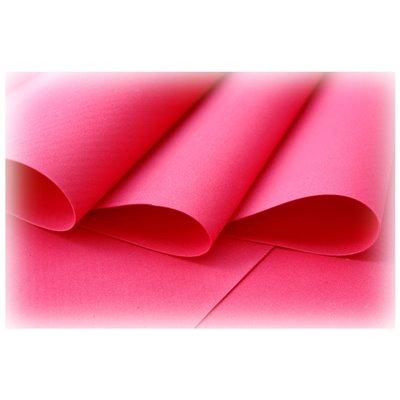 Foamiran - piros