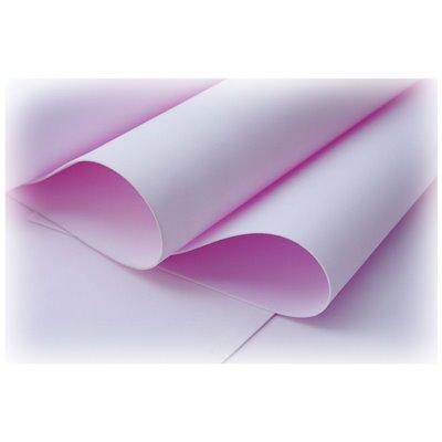 Foamiran - rózsaszín (világos)