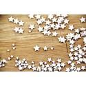 Confetti - csillagok