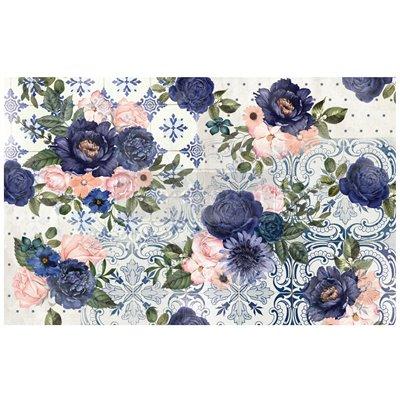 Re-Design with Prima Fancy Essence 19x30 Inch Tissue Paper