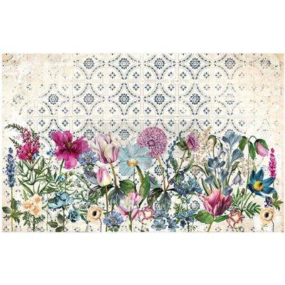 Re-Design with Prima Fuchsia 19x30 Inch Tissue Paper
