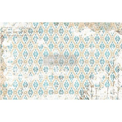 Re-Design with Prima Distressed Deco 19x30 Inch Tissue Paper
