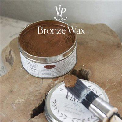 Bronz Wax 300 ml - JDL Vintage Paint