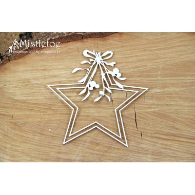 Mistletoe - csillag