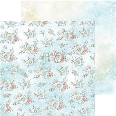 Woodland Friends - papírkészlet 20,3 x 20,3 cm