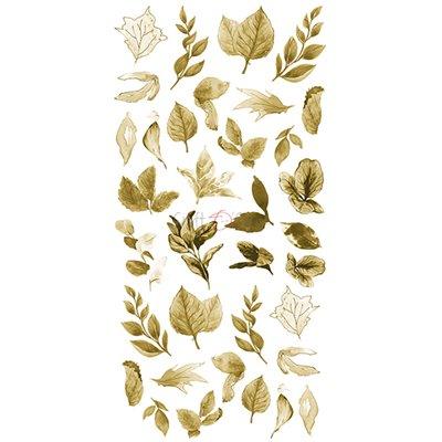 Leaves extra szett des.3
