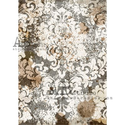 Decoupage papír 0168