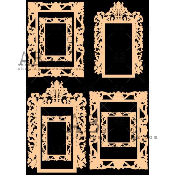 Szürke kartonlemez ID-312